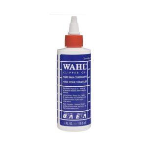 WAHL - MOSER, Huile spéciale tête de coupe
